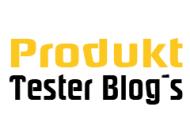 Produkt Tester-Blogs