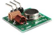 433Mhz Senders - Sendeleistung erhöhen