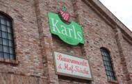 Karls Erdbeerhof bei Berlin