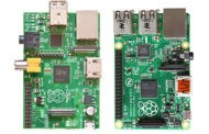 Klein aber fein - die Computerplatine Raspberry Pi Modell B+