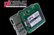 PiDrive - mSATA SSD für den Raspberry Pi