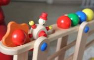 Holzspielzeug  für unsere Kleine