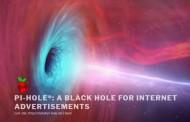 PI Hole - Extra Schutz & Werbebanner Ade