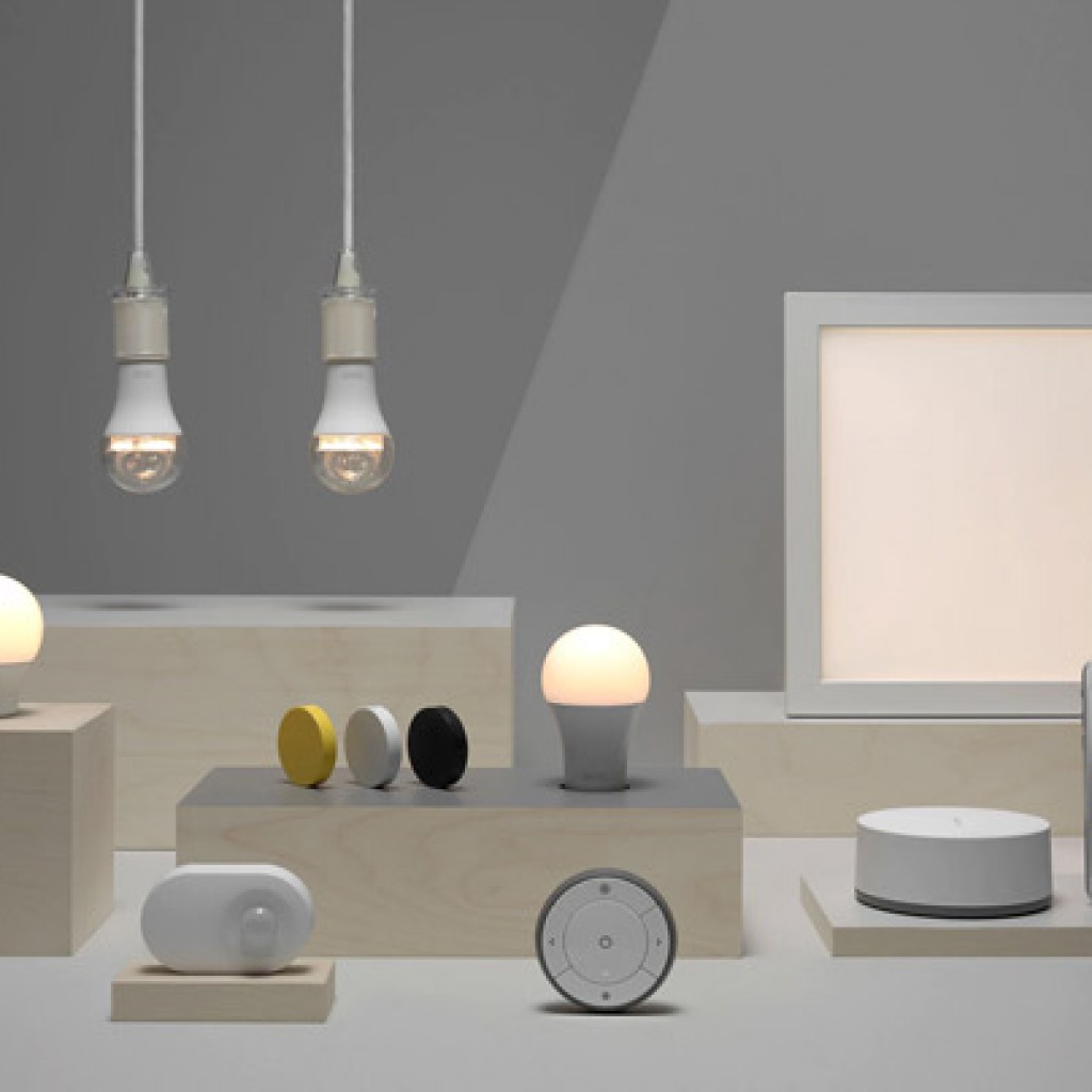 tradfri lampen mit philips hue verbinden flodders. Black Bedroom Furniture Sets. Home Design Ideas