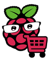 Raspberry hardware Shopping