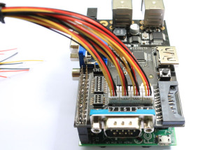 Raspberry PI Expansion Board X100