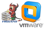 FreeNAS Jails mit IP nicht erreichbar - ESXi VMware