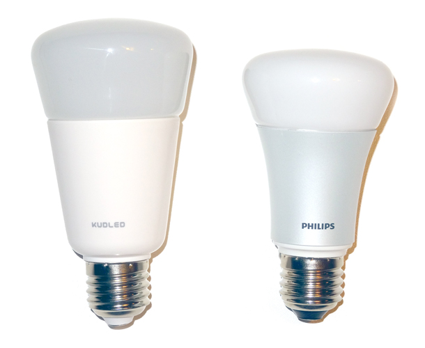 kudled-vs-philips-hue